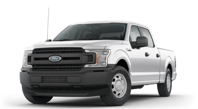 New Ford cars, trucks, and SUVs 2019 Ford F-150 XL Crew Cab 6 1/2 bed for sale near you in Corning, CA